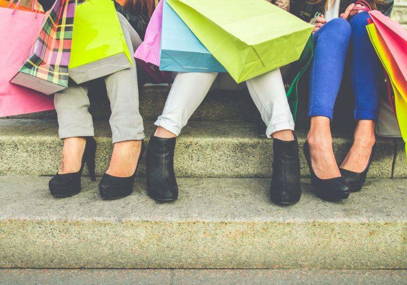 jak mądrze kupować ubrania