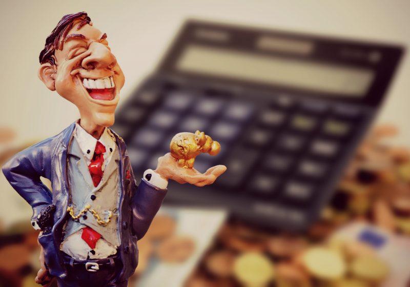 jak być wolnym finansowo