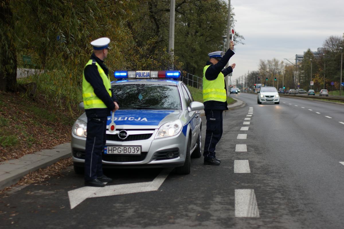nowe przepisy ruchu drogowego