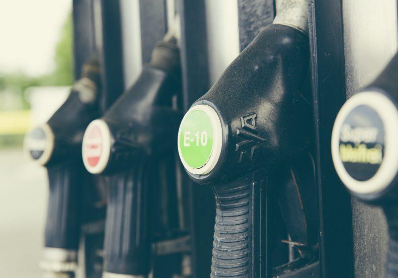 gaz benzyna czy diesel co lepsze