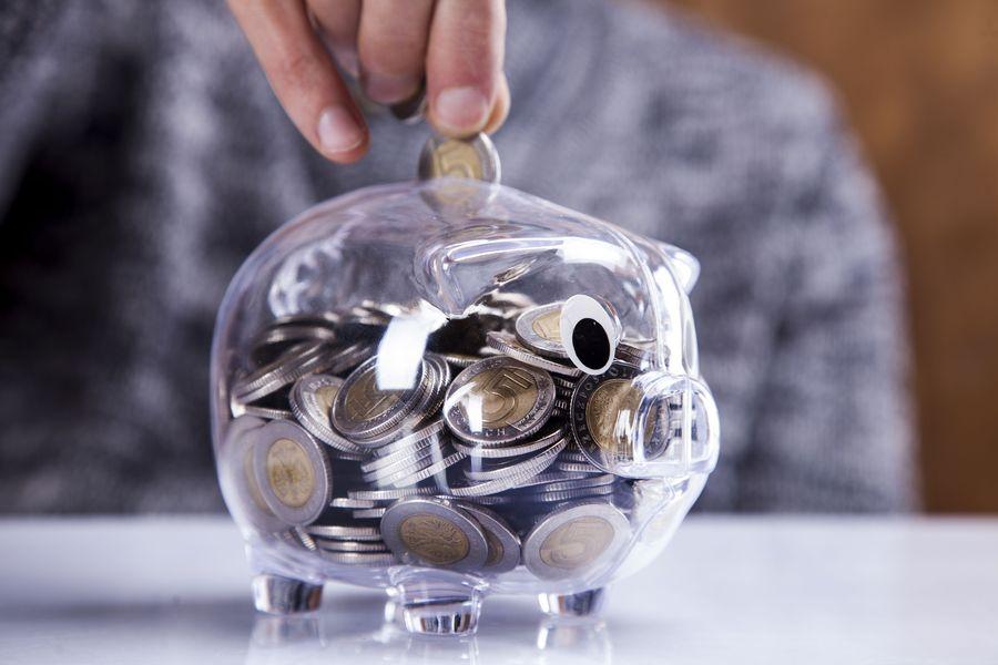 automatyczne oszczędzanie
