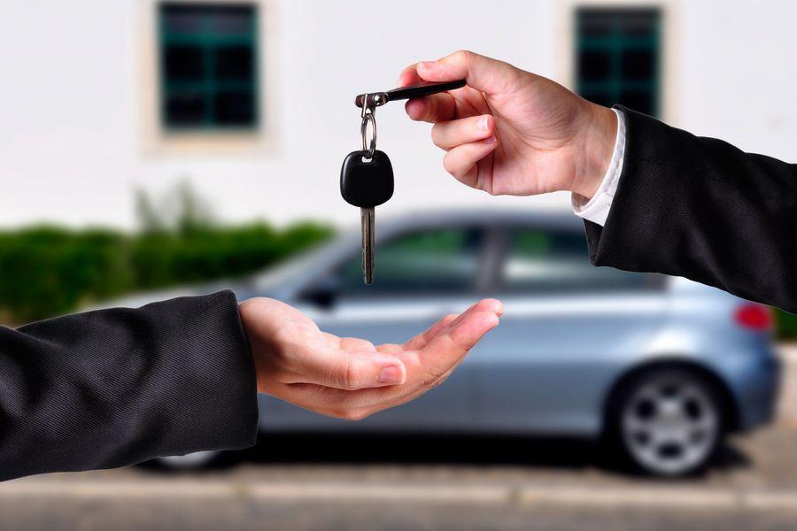 błędy przy kupnie samochodu