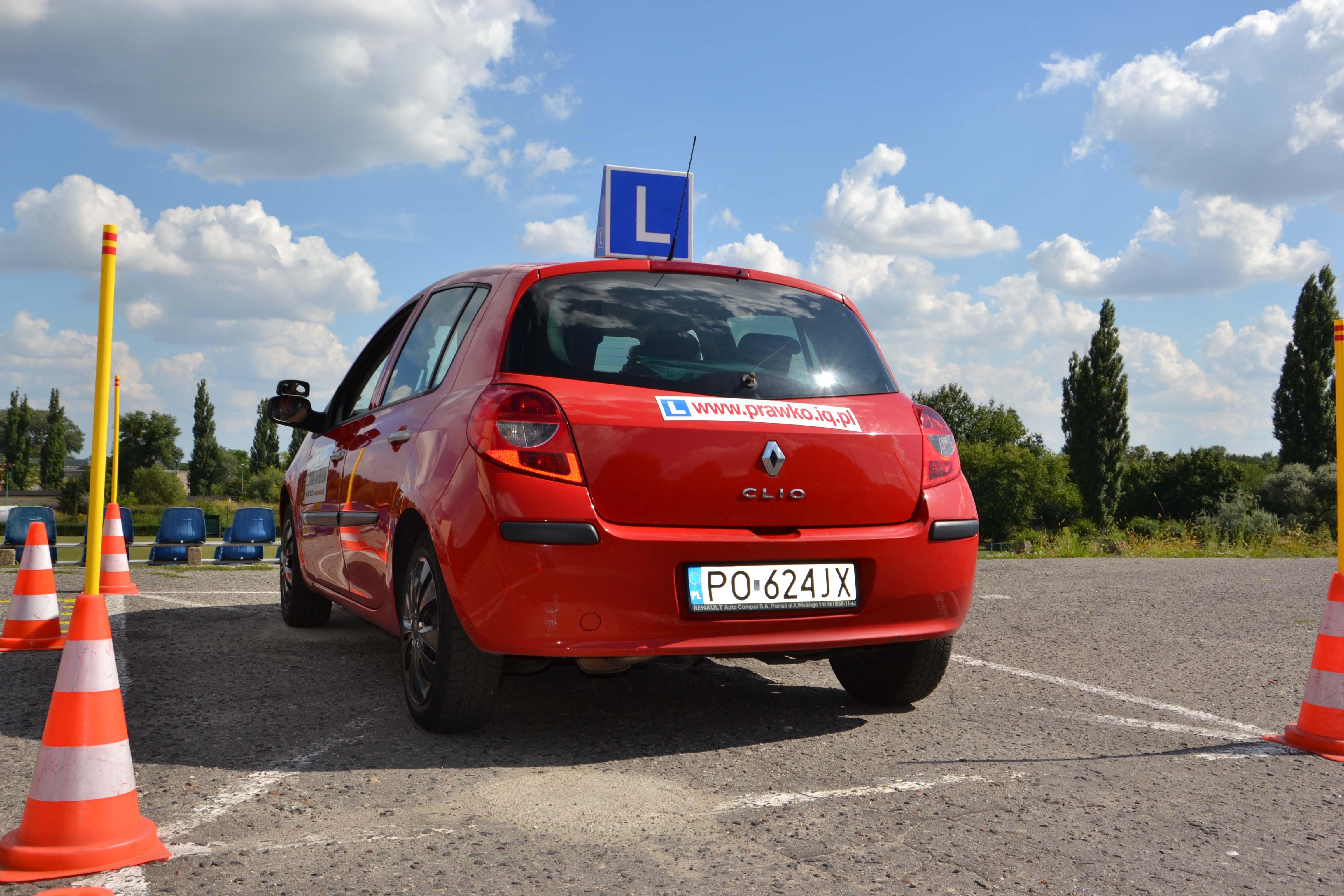 nowe zasady egzaminów na prawo jazdy