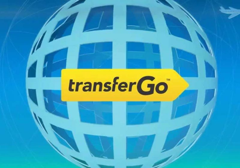 przelewy zagraniczne transfer go