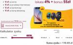 Comperia Bonus 5: 55zł za otwarcie darmowego konta i lokaty na 4%