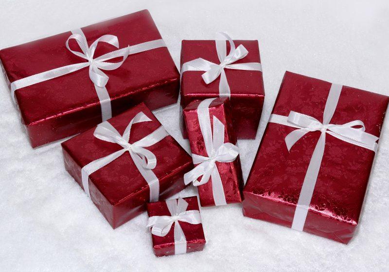 sposoby na tanie prezenty
