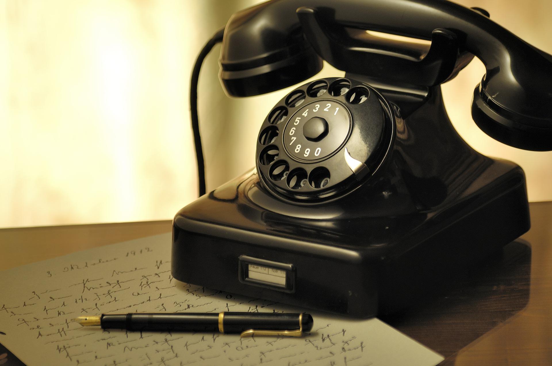 na czym polega rekrutacja telefoniczna