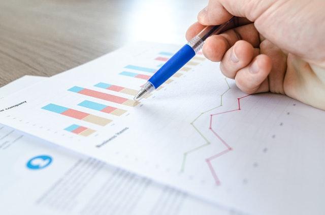forex, rynek, wykresy